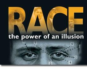 Race-thepowerofanillusion