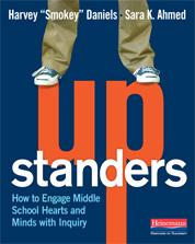 Upstanders book