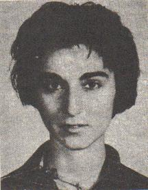 """Kitty Genovese, from the March 27, 1964 New York Times article """"37 Who Saw Murder Didn't Call the Police"""""""