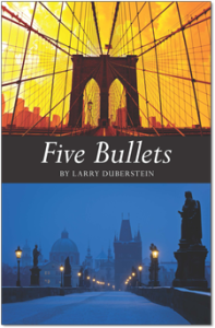 Five Bullets cover