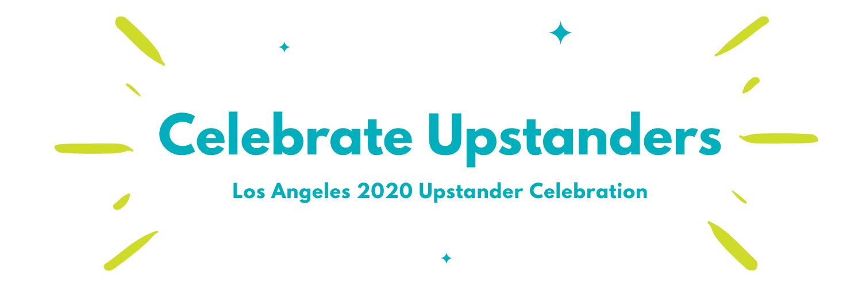 Celebrate Upstanders